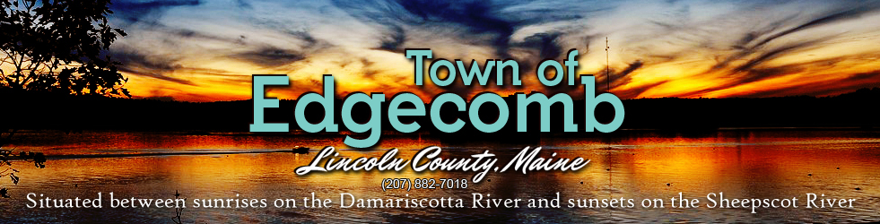 Town of Edgecomb